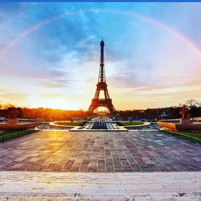 GOOD MORNING PARIS....HAPPY BASTILLE DAY!