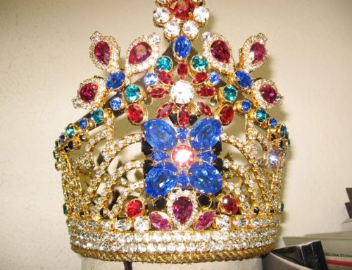 Fiesta Coronation Crown #1