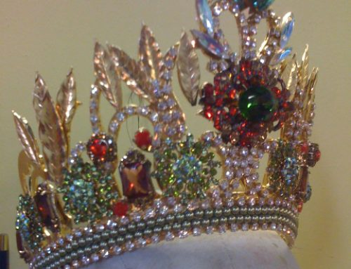 Fiesta Coronation Crown #2