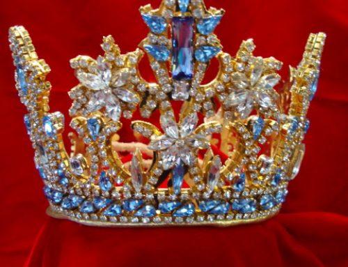 Fiesta Coronation Crown #3
